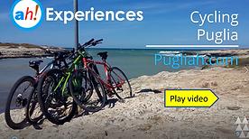 Cycling Puglia Video