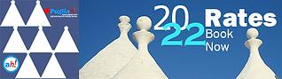 Pugliah 2022 rates
