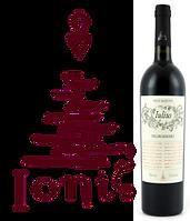 Cantina, wine tasting puglia, Ionis Martina Franca, Ionis Negroamaro composite.png