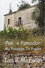 Pan e Pomodor My Passage to Puglia book cover goodreads