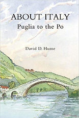 About Italy Puglia to the Po book cover goodreads
