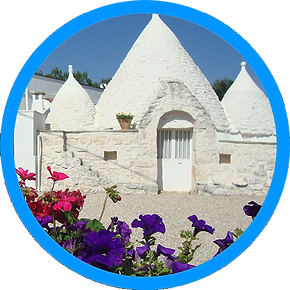 TrulliDolce .  Rural retreats in Ostuni. Easy access to Ostuni, Lecce, Bari, Brindisi, Cisternino, Martina Franca, Locorotondo, Alberobello, Gallipoli, Matera. Puglia's best Ostuni beaches. Trullo holiday.  Trulli holidays. Puglia holiday in a trulli.  Trulli of Puglia.  Best trulli in Ostuni. Fly to Puglia.  Flights to Bari.  Flights to Brindisi.  Apulia. Apulien. Villas with pool. Trullo in Ostuni. Luxe hotels Puglia. Hotel Puglia.