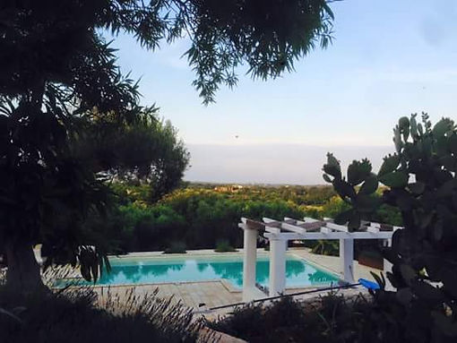Read guest reviews from guests who have stayed at TrulliRoccia, the best trulli in Puglia, best trulli in Ostuni.  First-hand guest recommendations for holiday in Puglia.