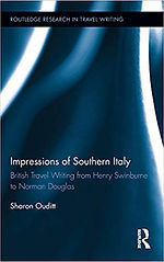 Impressions of Southern Italy book cover goodreads