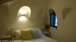 Bedroom 3 - Queen Double