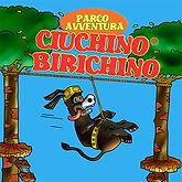 Ciuchino Birichino Abenteuerpark Ostuni, Cisternino