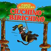 Ciuchino Birichino, Adventure Park, Ostuni