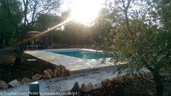 TrulliPesto Pool Pugliah.com