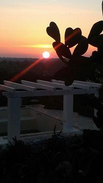 TrulliRoccia Countryside Views 3 trulli