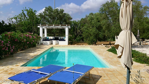 Read guest reviews from guests who have stayed at TrulliPesto, the best trulli in Puglia, best trulli in Ostuni.  First-hand guest recommendations for holiday in Puglia.