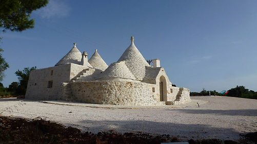 Read guest reviews from guests who have stayed at Trullo BelloNido, the best trulli in Puglia, best trulli in Ostuni.  First-hand guest recommendations for holiday in Puglia.