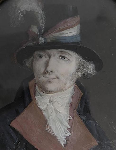 Jeanbon Saint-André 1793