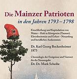 Bockenheimer Mainzer Patrioten