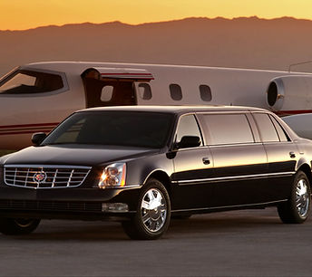 Limousine Rental Private Jet.jpg