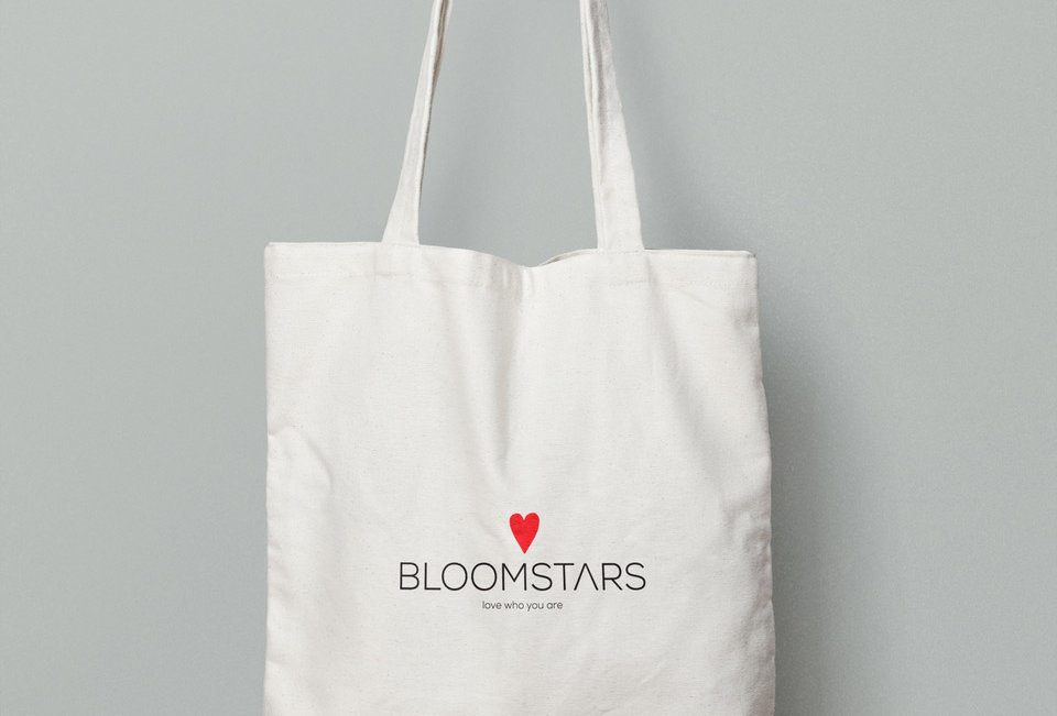 BLOOMSTARS BAG