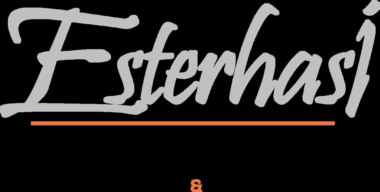 Esterhasi Restaurant Cafe&Bar