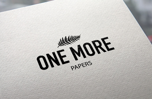 One More papers
