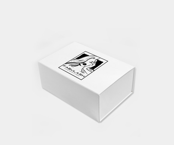 Fabulash Packaging