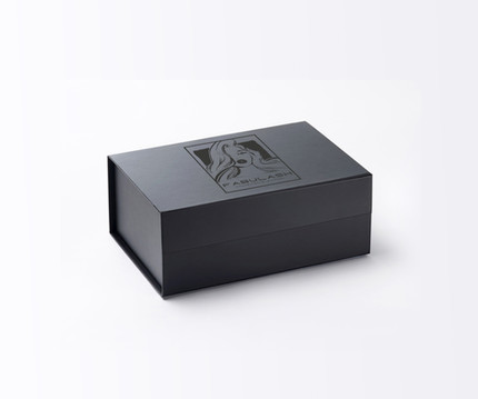 Fabulash Packaging