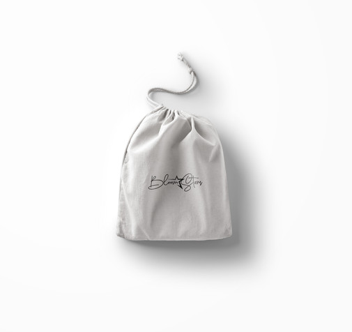 Bloom Stars Bag