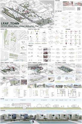 LEAF TOWN-권혁상,이동민