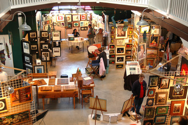 Plattsburg Artist Coalition Art Fair & Sale