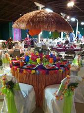 Table Fair