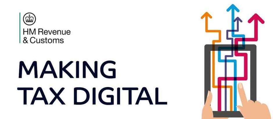 Making Tax Digital for VAT 2019