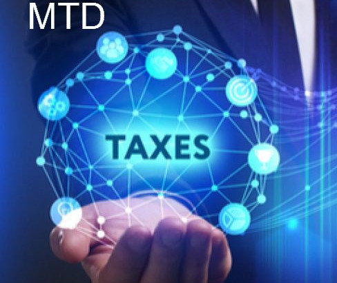 Make Making Tax Digital For Small Businesses