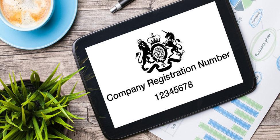 Company Registration UK