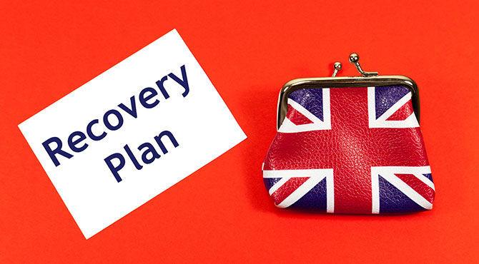 Post Corona Era: UK Presents € 33 Billion Stimulus Package