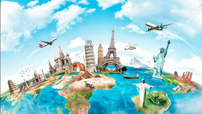 The Effects of the Coronavirus on the World Tourism Industry