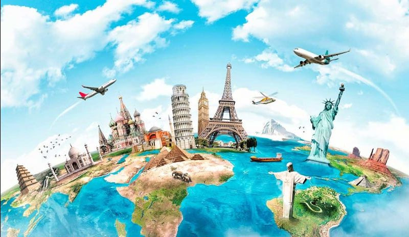 World Tourism Industry