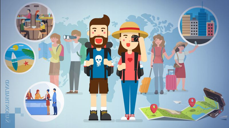 Effects of the Coronavirus on the World Tourism Industry