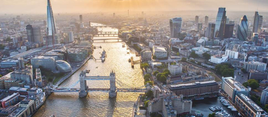 London - A Tax Heaven for Wealthy Foreigners