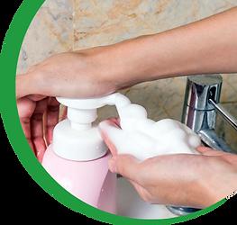 жидкое КРЕМ-мыло Clean&Wash