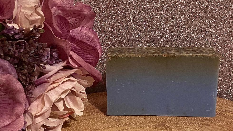 Lavender & Lime Artisan Soap