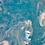 Thumbnail: Deep Blue (Sea Breeze) Salt Bomb Sphere