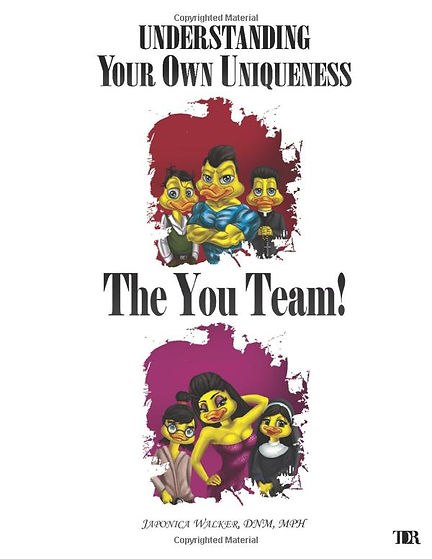 The You Team