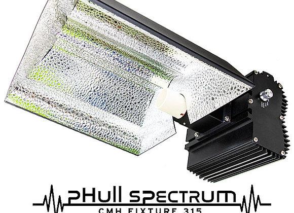 pHull SpHull Spectrum CMH Fixture 315Wpectrum Fixture