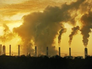 IEA says worldwide Carbon Dioxide Emissions stalled in 2014