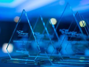 New Energy and CleanTech Awards 2015 reveals industries excelling in green energy and clean technolo