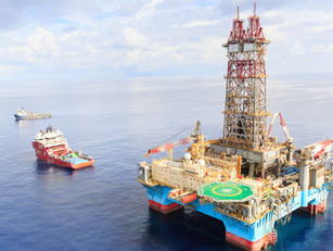 BP Signs $12 billion gas Deal in Egypt