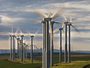HUGE CAVERNS IN UTAH SUPPORTS RENEWABLE ENERGY