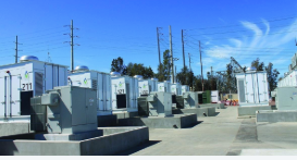 Energy Storage Changes the Power Profile
