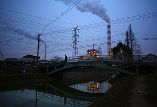 China Pushing for Sustainable development in 2015