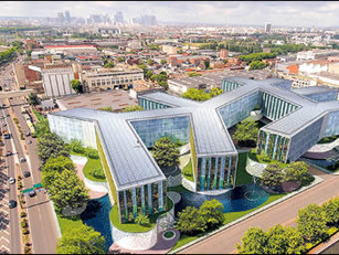 Seven Green Building Trends to Lookout for In 2015