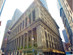 55 Wall Street Embarks on $8.3 Million Project to Cut Energy Costs, Consumption and Emissions