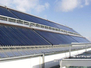 SOLAR AIR CONDITIONING-TURBO ENERGY LIMITED, CHENNAL