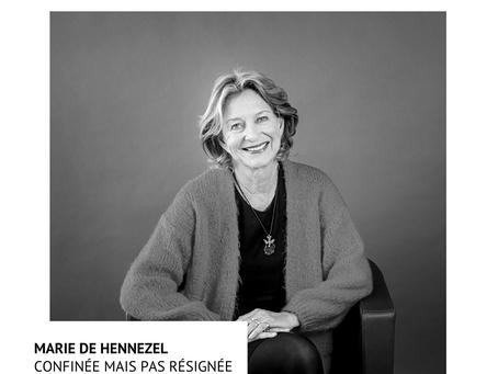 Développer sa liberté intérieure -MARIE DE HENNEZEL  #6